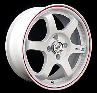 """AFGHANGTi"" 1993 suzuki swift GTi Wheels11"