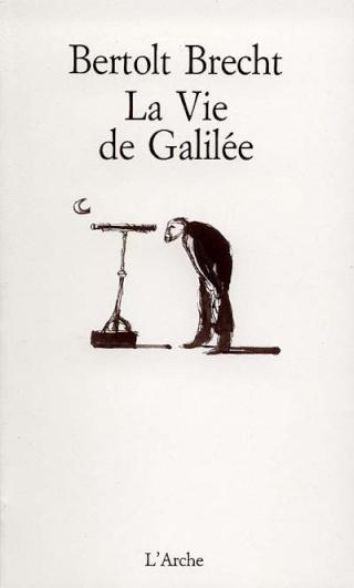 [Brecht, Bertolt] La Vie de Galilée 00027310