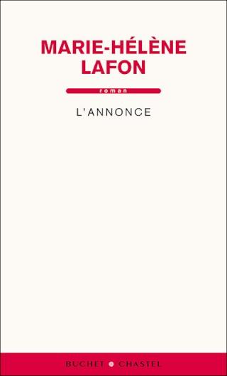 [Lafon, Marie-Hélène] L'Annonce 97822811