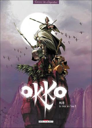 Okko - Série [Hub] 97828413