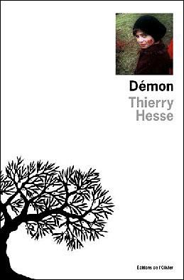[Hesse, Thierry] Démon 97828710
