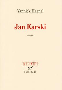 [Haenel, Yannick] Jan Karski Yannic10