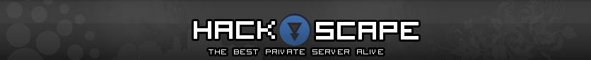 HackScape