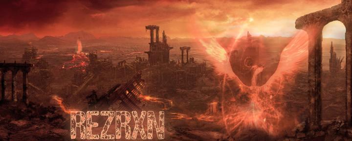 REZRXN = Resurrection