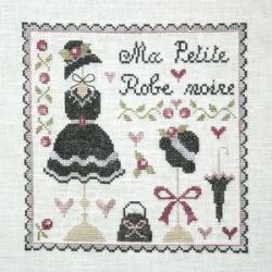 7e et dernier objectif du SAL de la petite robe noire !!! Ma-pet10