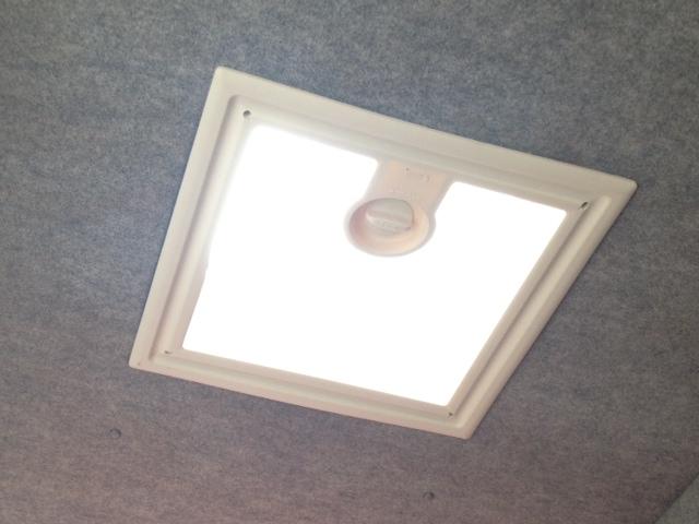 Roof - Roof Vent Renewal Undert10