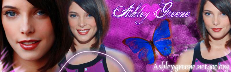 Ashley Greene Sitemize Hoşgeldiniz