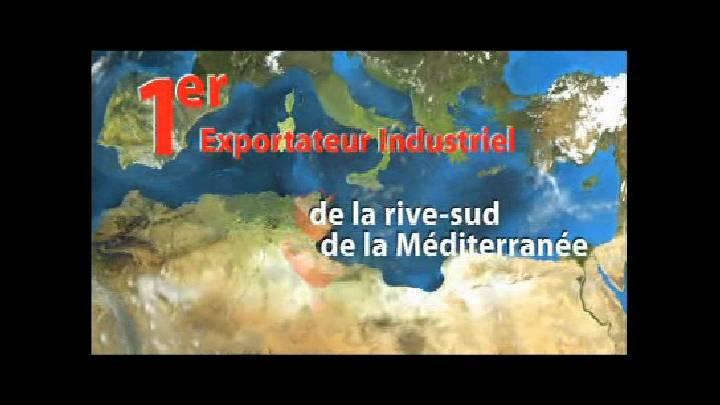 Think Tunisia ... Z10