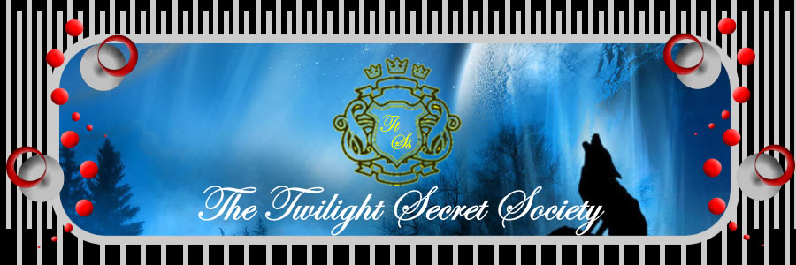 The Twilight Secret Society