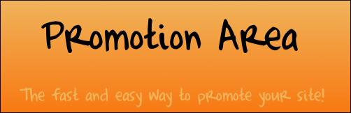 Promotion Area