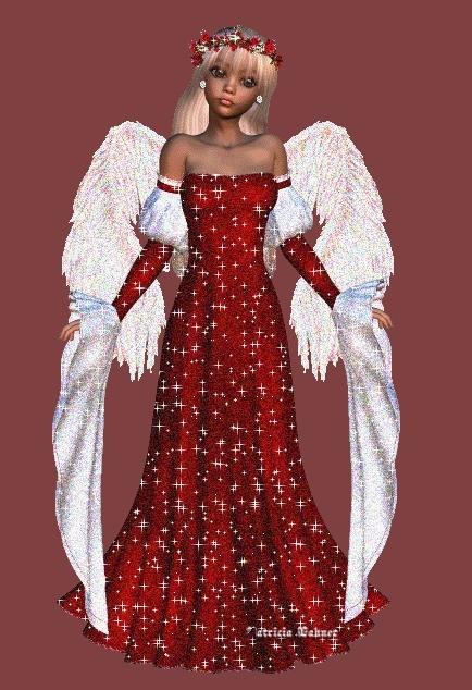 ANGELITOS Y ANGELITAS - Página 2 10510