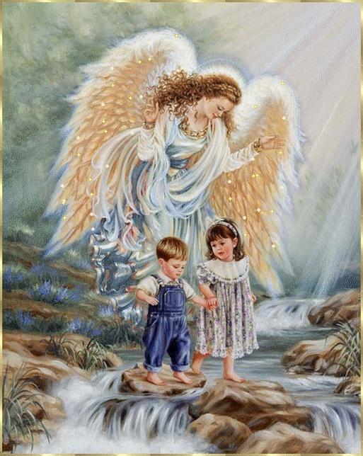 ANGELITOS Y ANGELITAS - Página 2 13011