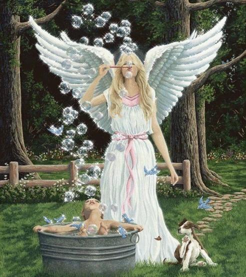 ANGELITOS Y ANGELITAS - Página 2 3910