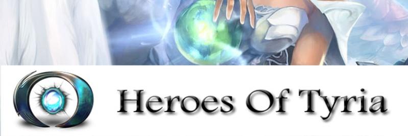 Heroes of Tyria Hot11
