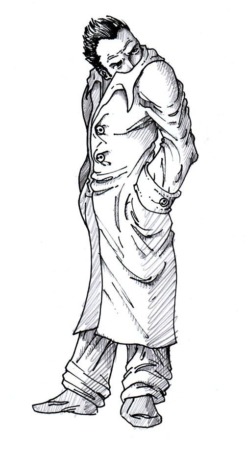 Illustrations - Page 2 Merili11