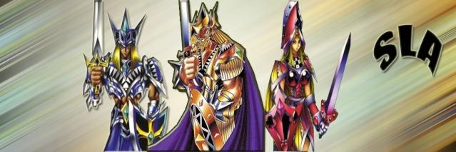 SLA duel academy