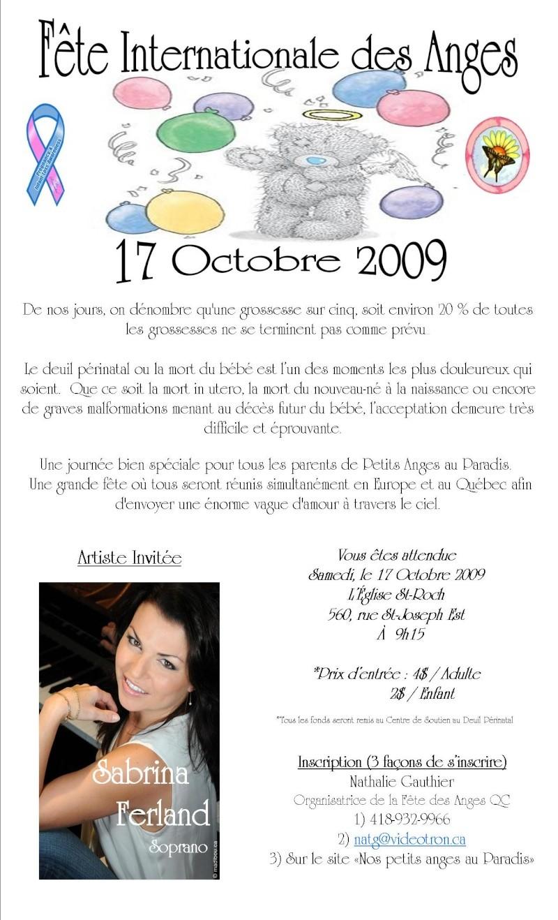 Primeur à la Fête des Anges QC 2009 (Empressez-vous de vous inscrire !!!) Fiche_18