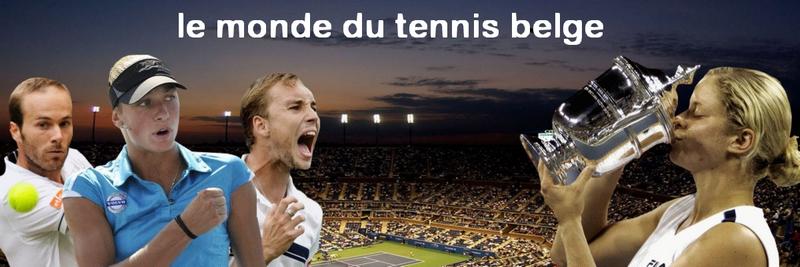 Tennis Belge