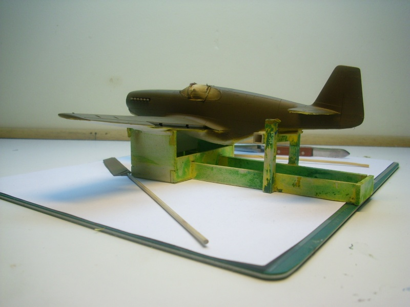 P-51B Mustang Img_1427