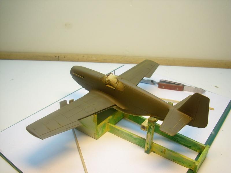P-51B Mustang Img_1428