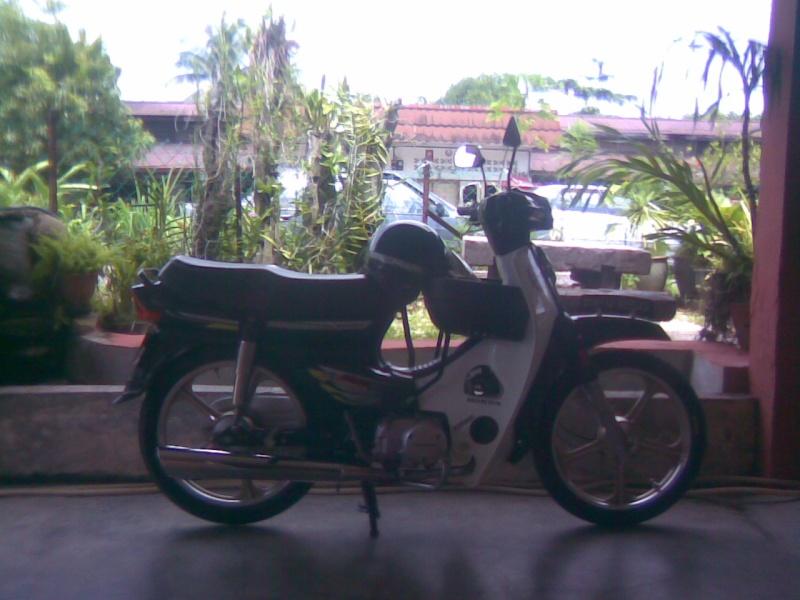 Sila Antar Pic Moto Masing2 Image012