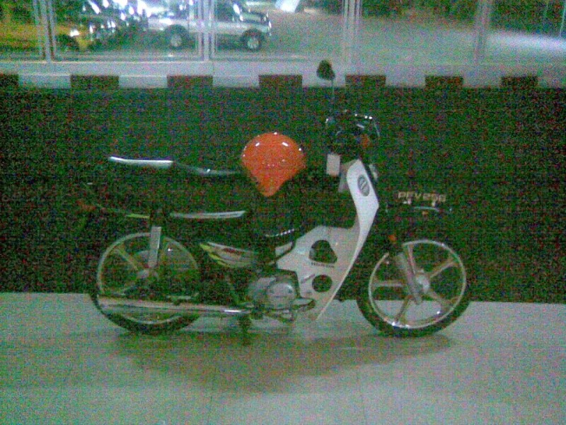 Sila Antar Pic Moto Masing2 Image013