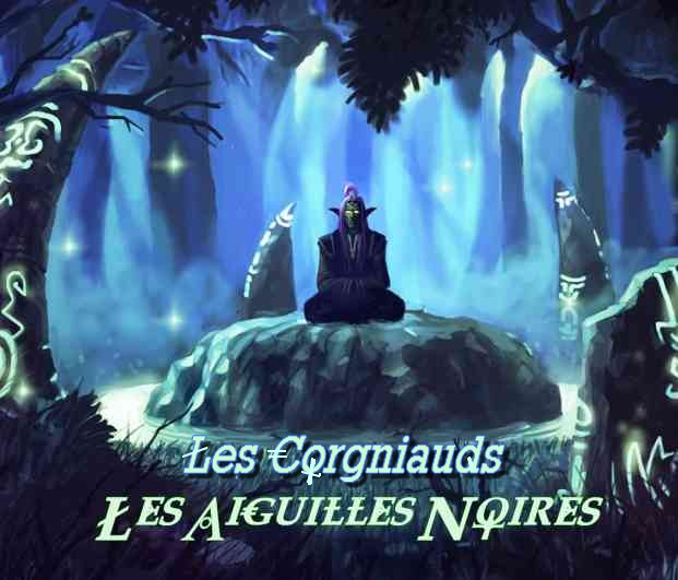 Les Corgniauds