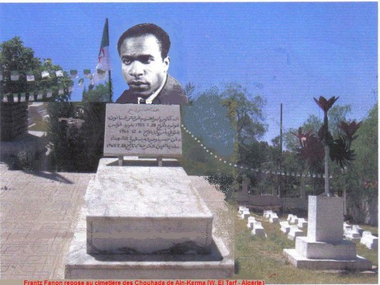 Frantz Omar Fanon Fanon10