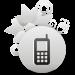 """<font color=""""#2B60DE"""">Mobile Phones</font>"""