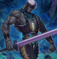 Bleu Dark Grepher