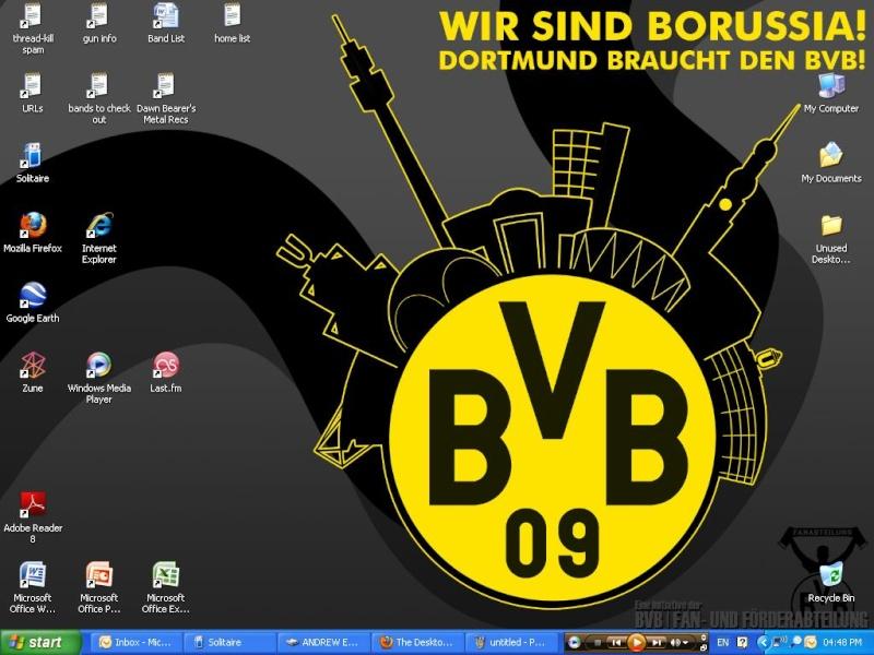 The Desktop Thread Bvb_de10