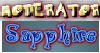 Moderator-Sapphire