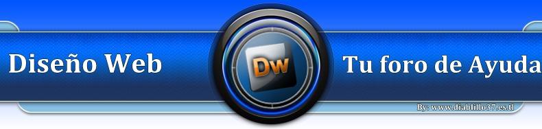 Foro Diseño Web Header10