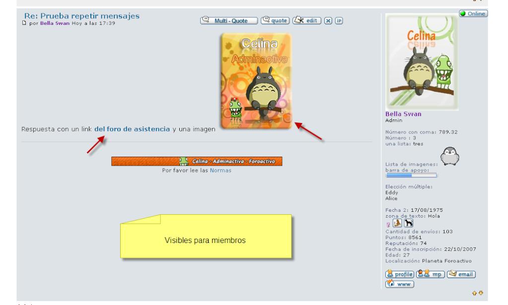 Posibilidad de poner permisos en las imagenes o en los vínculos en los temas Beta2111