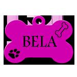 BELA /FEMELLE/1 MOIS/TAILLE PETITE A MOYENNE  MARUSIA OU REFUGE/DEMANDE EN COURS Bela10
