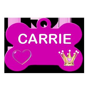 CARRIE/FEMELLE/3 MOIS /TAILLE PETITE ADULTE /réservée 3 août 2019  chez les parents duvéto Carrie10