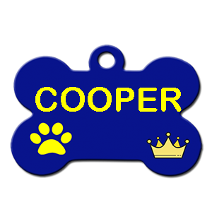 COOPER/MALE/5 MOIS /TAILLE MOYENNE A GRANDE ADULTE  Cooper10