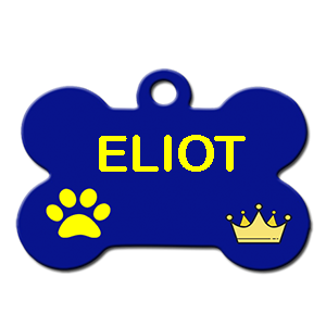 ELIOT/MALE/3 MOIS /TAILLE PETITE A MOYENNE / CHEZ LA MAMAN DU VETO Eliot10