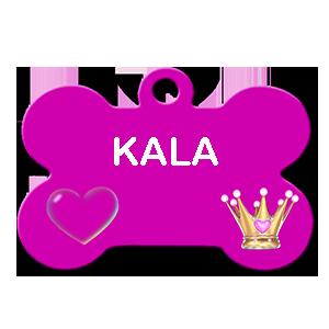 KALA/FEMELLE/4 MOIS /AGE A VENIR CHEZ LES PARENTS DU VETERINAIRE Kala10