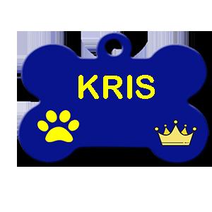 KRIS/MALE/2 A 3 MOIS/TAILLE MOYENNE ADULTE chez une amie de marusia Kris11