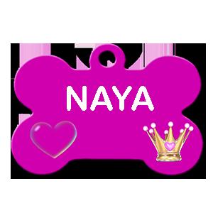 NAYA/FEMELLE/3 MOIS/TAILLE PETITE A MOYENNE /ELLEE ST CHEZ LES APRENTSD E NOTRE VETERINAIRE  Naya10