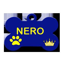 NERO/MALE/1 AN /TAILLE MOYENNE / NERO A LE PARVOVIRUS  Nero10