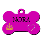 NORA/FEMELLE/ 5 ANS A PEU PRES /TAILLE MOYENNE Nora10