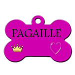 PAGAILLE/FEMELLE/3 ANS /TAILLE MOYENNE /  Pagail10