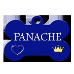 PANACHE/MALE/2 ANS NE VERS  2017/TAILLE MOYENNE 02.05 DEMANDE EN COURS Panach10