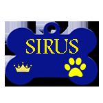 SIRUS/MALE/AGE A VENIR/TAILLE PETITE A MOYENNE / CHEZ MARUSIA OU SON PAPA Sirus10