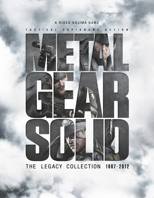 MGS - The Legacy Collection 31086910