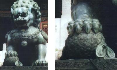 Le Secret de la FLEUR de VIE Sphinx10