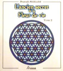 Le Secret de la FLEUR de VIE Tome_210