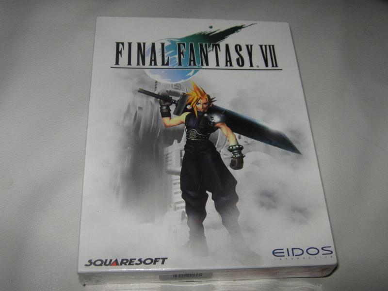 Blister Final fantasy BIG BOX PC Img_0612